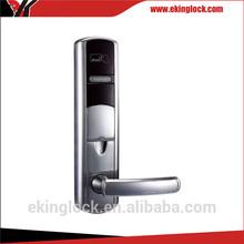 6 years history electronic lock