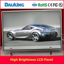 19inch 1000nit sunlight readable High brightness LCD panel