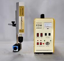 EDM-8C metal disintegration machine, remove taps, bolts from workpieces tools