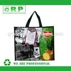 New Design Of Plastic Handle Bag