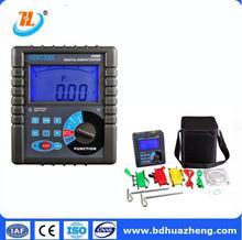 HZRC-3000 Digital electric grounding resistance meter