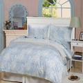 El uso de américa 100% de algodón reactiva impresa duvet cover set edredones/cobijas fundas de almohada cubierta