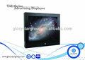 1280x1024 15 polegadas monitor lcd monitor de computador/android quiosque