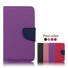 Manufacturer Cell Phone PU Flip Case for MOTO G/1031 for MOTO G/1031 leather
