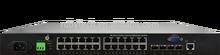 GS-2528X - 24 Port GbE + 4 Port 1G/10G SFP+ Managed Switch