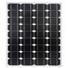 ON sale high efficiency solar panel 75 watt
