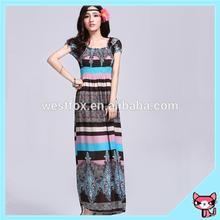 Made in China beach dress 2015
