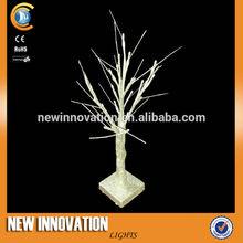 60CM 24L LED alibaba express plastic bonsai tree