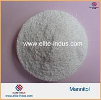 mannitol powder/mannitol price/C6H14O6