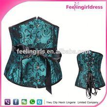 2015 steampunk corsets women waist trimming corsets & shaper factory price
