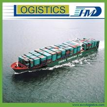 sea freight from shenzhen to aqaba jordan