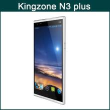 Abundant stock KINGZONE N3 PLUS MTK6732 64-bit Quad Core 5.0 Inch Screen Android 4.4 4G LTE Smartphone Kingzone N3 Plus