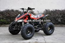 125cc ATV 4 wheel motorcycle for sale