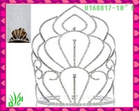 Wholesale the latest jewelry tiara Crown , rhinestone dental crown remover
