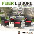 6 cadeiras hotel resort e projetos