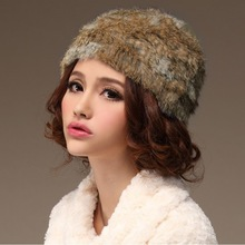 NEW Knitted HAT CAP Women Winter Hight Quality Warm Fashion girls fancy cap SV005863