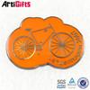 Factory direct sale metal motorcycle bike badge