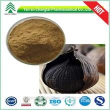 UV/HPLC GMP 100% natural black garlic powder supplement bulk powder
