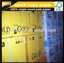 laser printer using photo copy paper a4