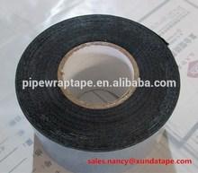 Bituminous tape pipe corrosion protection wrap tape