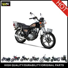 China Supplier New Product Zh125-9c Gn 110cc Motorcycle