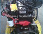 Forged 4 stroke bicycle engine 4BTA3.9-C125