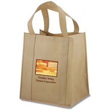 Comfortable and Soft Printed Cotton Canvas Tote Bag