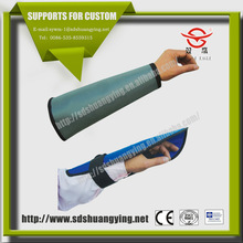 CE Approved Custom made rubber protecting arms protective