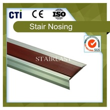 Mothproof plastic stair nosing (SLP-60/23)