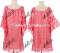 lace summer dress plus size women modern summer lace dress for ladies