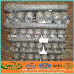 "hexagonal wire mesh 3/8""-4"" Aperture 0.2m-2mWidth"