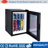 Home appliance single door best design refrigerator
