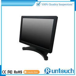 """Runtouch POS 15"""" (4:3 ratio) TFT LCD resistive touchscreen display"""