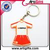 art and craft tshirt pvc key cover