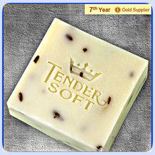 gold style liquid soap dispenser holder Virgin coconut oil soap;Skin whitening soap;Cloth washing soap