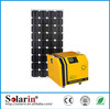2015 new and hot portable solar kit system include 250w mono solar panel