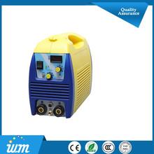 petroleum compact size arc160 mosfet inverter welding machine plastic China manufacturer