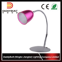 Advanced Germany machines factory supply new products fashionable desk lamp led