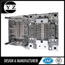 Made in China Supplier & Exporter & Manufacturer & Factory abs plastic injection molding parts automobile