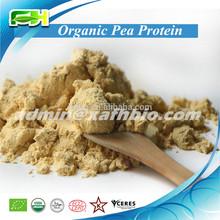 2015 New Non-GMO Bio Fermented Organic Pea Protein Bulk
