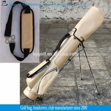 Golf Gun Bag Strap, Golf Stand Bag Parts