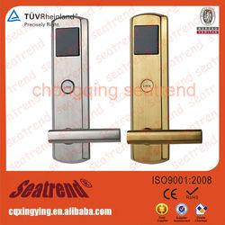 Apartment Building Video Intercon Door Bolt Electric Network Door Lock