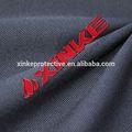 Durable 88% 12% de algodón de nylon a prueba de fuego material de tela para la ropa de trabajo