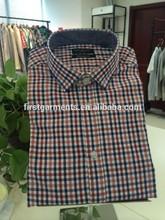 100% cotton classic shirt