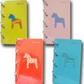 2015 lovely little pony cuaderno de tapa dura
