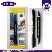 Serve 300 customers Latest Counterfeit Bill Pen