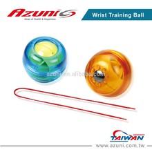 Pro Gyro Exerciser / Fitness Equipment Wrist Ball / Wrist Training Ball