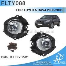 Fog Light For TOYOTA RAV4 2006 2007 2008 Fog Lamp