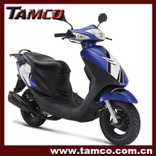 China Tamco RY50QT-16 50cc gas razor scooter electric