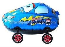 Walking Car Balloon Car Racing Balloons Wholesales NEW toys